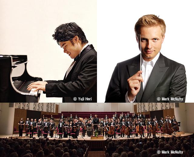 ヴァシリー・ペトレンコ指揮 ロイヤル・リヴァプール・フィルハーモニー管弦楽団