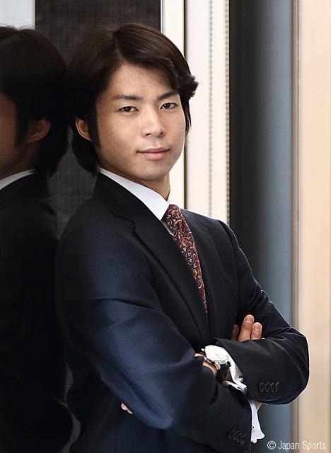 町田樹氏講演会「マルチメディア時代のフィギュアスケート」