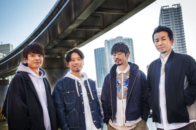ASIAN KUNG−FU GENERATION