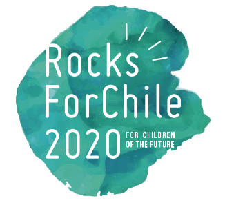 Rocks ForChile (ロックス・フォーチル)2020 in TOYONAKA