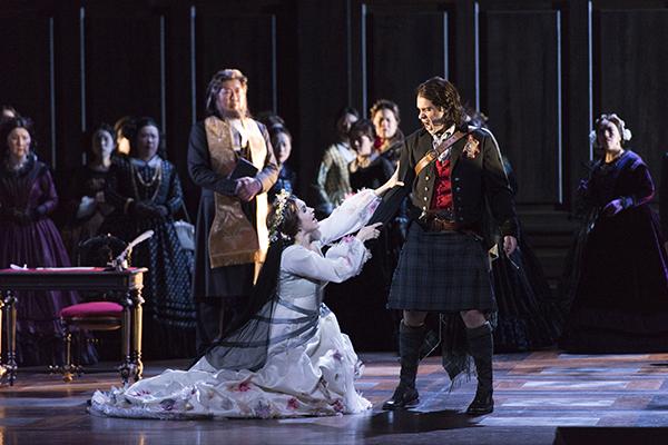 新国立劇場オペラ『ルチア』