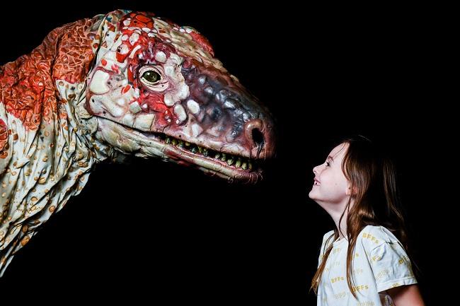 恐竜どうぶつ園 2020 ~Erth's Dinosaur Zoo~