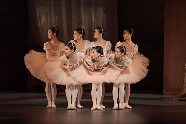 新国立劇場バレエ団『コッペリア』