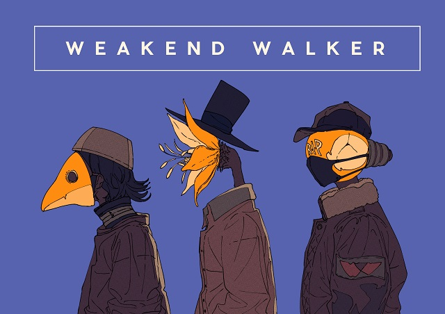 WEAKEND WALKER