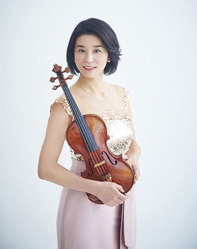 高嶋ちさ子 12人のヴァイオリニスト コンサートツアー2020〜2021