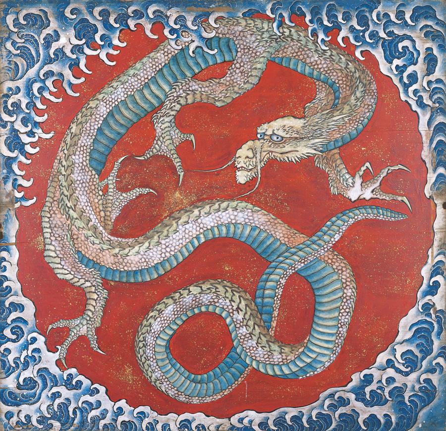 「奇才 ―江戸絵画の冒険者たち―」