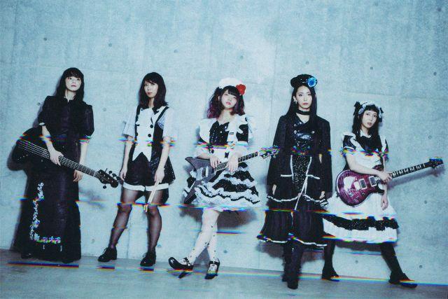 BAND-MAID ONLINE OKYU-JI(2020/12/13配信)