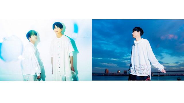 配信ツーマンライブ「おおいしめじ。感動の再会ライブ!」