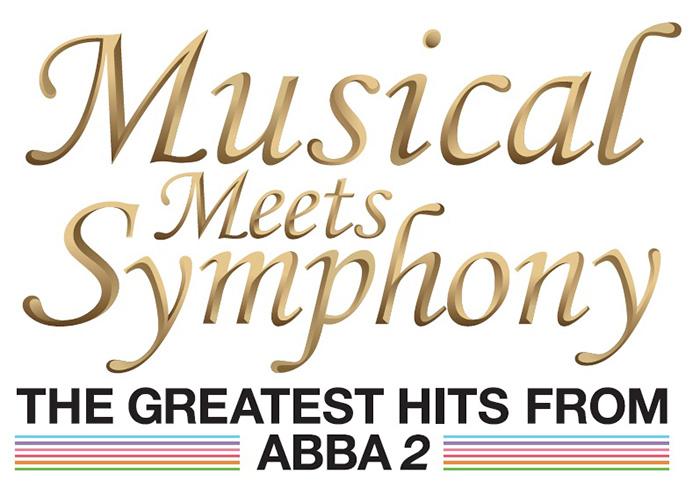ミュージカル・ミーツ・シンフォニー THE GREATEST HITS FROM ABBA 2