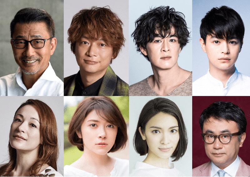 シス・カンパニー公演「日本の歴史」