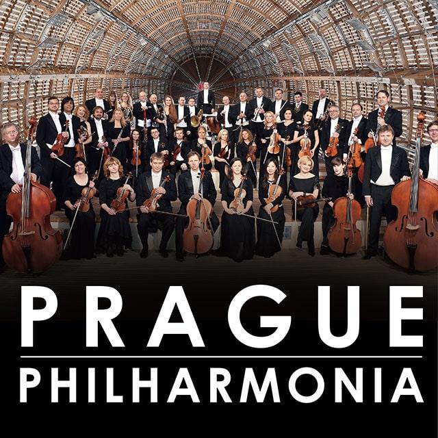 プラハ・フィルハーモニア管弦楽団