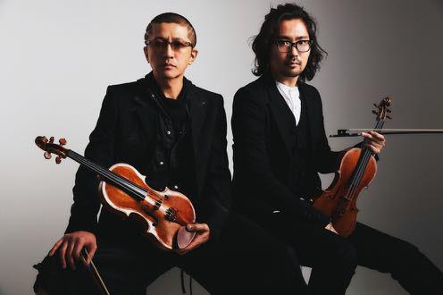 [7STARS ARTISTS in 浜離宮朝日ホール] ドス・デル・フィドル