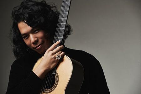 [7STARS in 王子ホール] 秋田勇魚(ギター) ゲスト:笹沼樹(チェロ) L' atelier ISANA