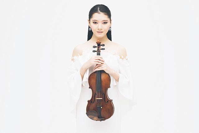 Recital ~服部百音 ヴァイオリン・リサイタル