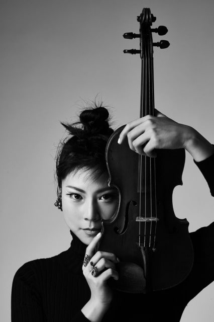 石上真由子プロデュース Ensemble Amoibe「TRIO」