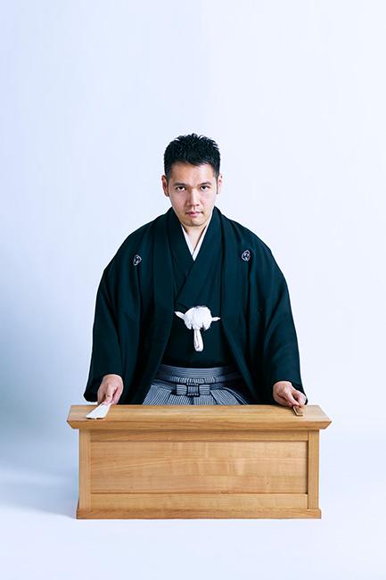 神田松之丞改メ 六代目神田伯山 襲名・真打披露公演