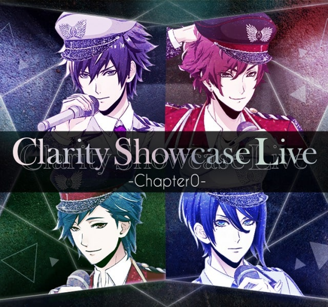 Clarity Showcase Live−Chapter0−