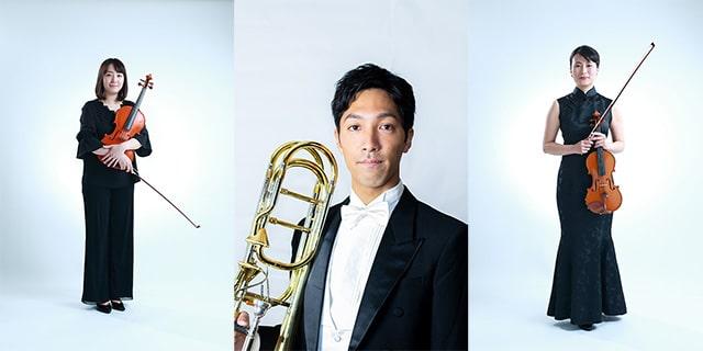 新日本フィルハーモニー交響楽団 室内楽シリーズXVIII