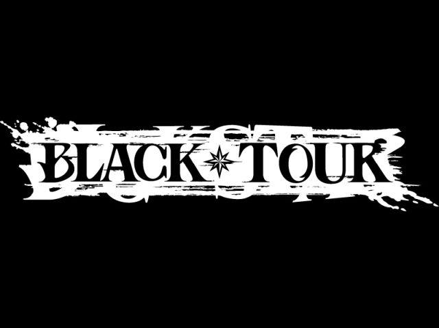【オンライン】ブラックスター 「BLACK TOUR」