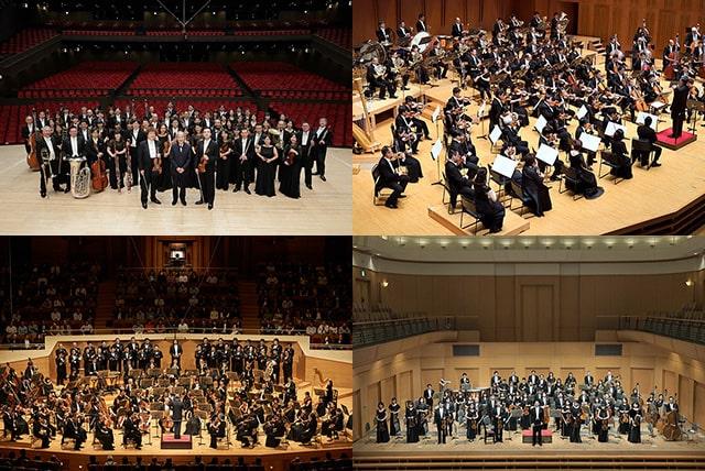 アジア オーケストラウィーク2021