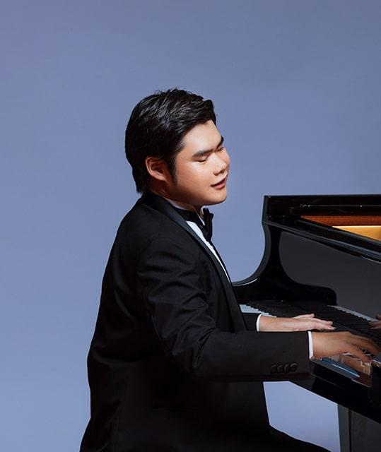 辻井伸行 音楽と絵画コンサート 《印象派》