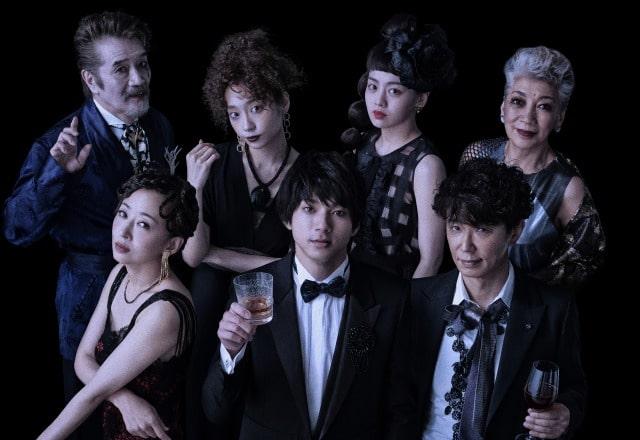 PARCO PRODUCE 2021 音楽劇『海王星』