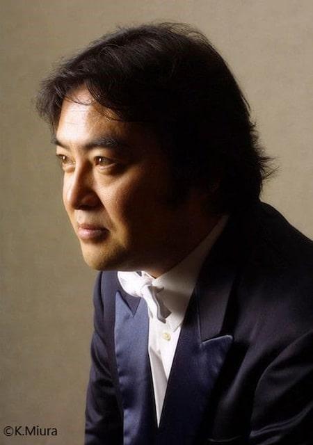~デビュー40周年記念~清水和音ピアノの祭典