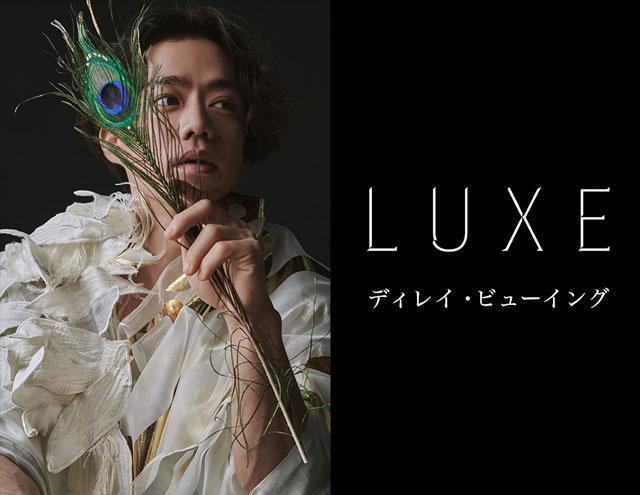 LUXE(リュクス) ディレイ・ビューイング