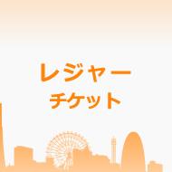 名古屋港水族館とポートビル3施設共通入館引換券