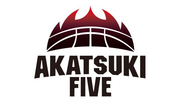AKATSUKI FIVE