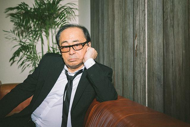 【インタビュー】大野雄二