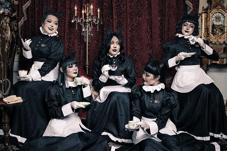 キテレツメンタルワールド 東京ゲゲゲイ歌劇団 Vol.Ⅲ