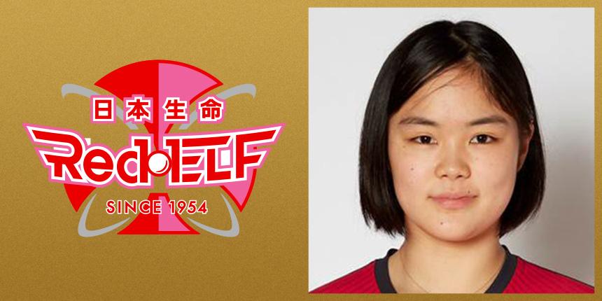 皆川 優香(Yuka Minagawa)
