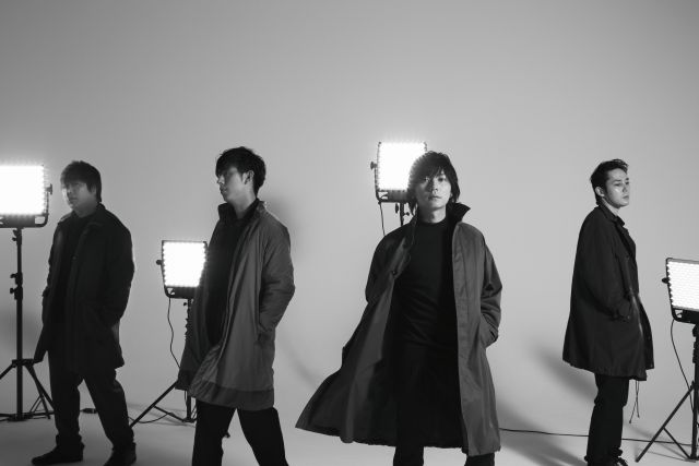flumpool「FOR ROOTS」~半Real~'