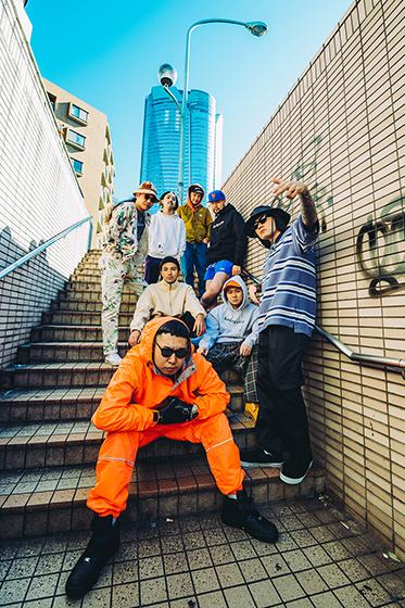 SANABAGUN.『JACKWAVE Vol.4 -LIVE ☆チョップマン☆』