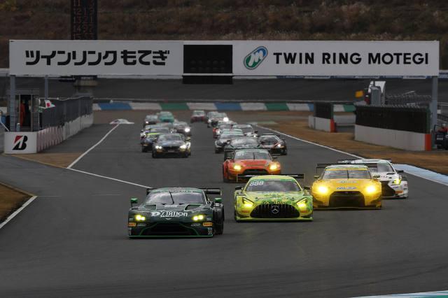 スーパー耐久シリーズ2021 Powered by Hankook 第1戦 もてぎスーパー耐久 5Hours Race
