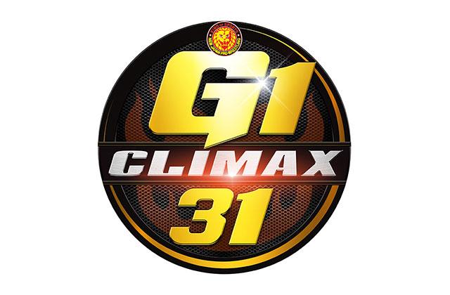 新日本プロレス『G1 CLIMAX 31』