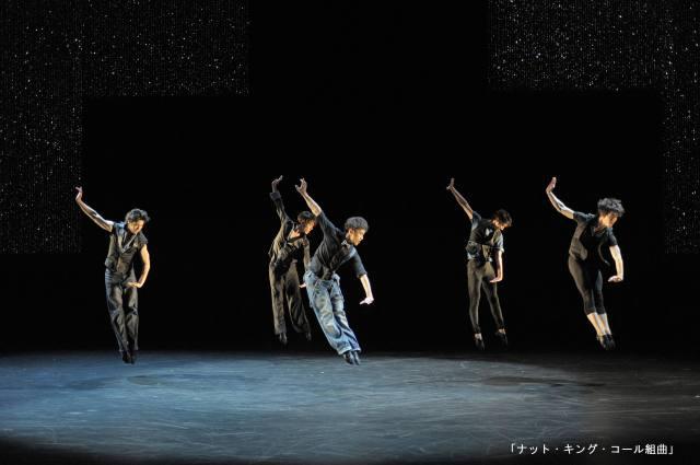 新国立劇場バレエ団『DANCE to the Future:2021 Selection』