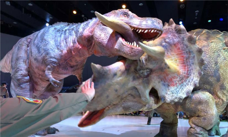 dinosafarinoyousu