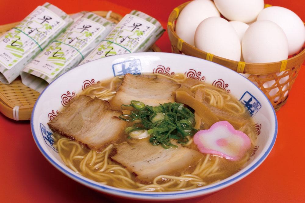 わかやまGo To Eatキャンペーン_和歌山ラーメン