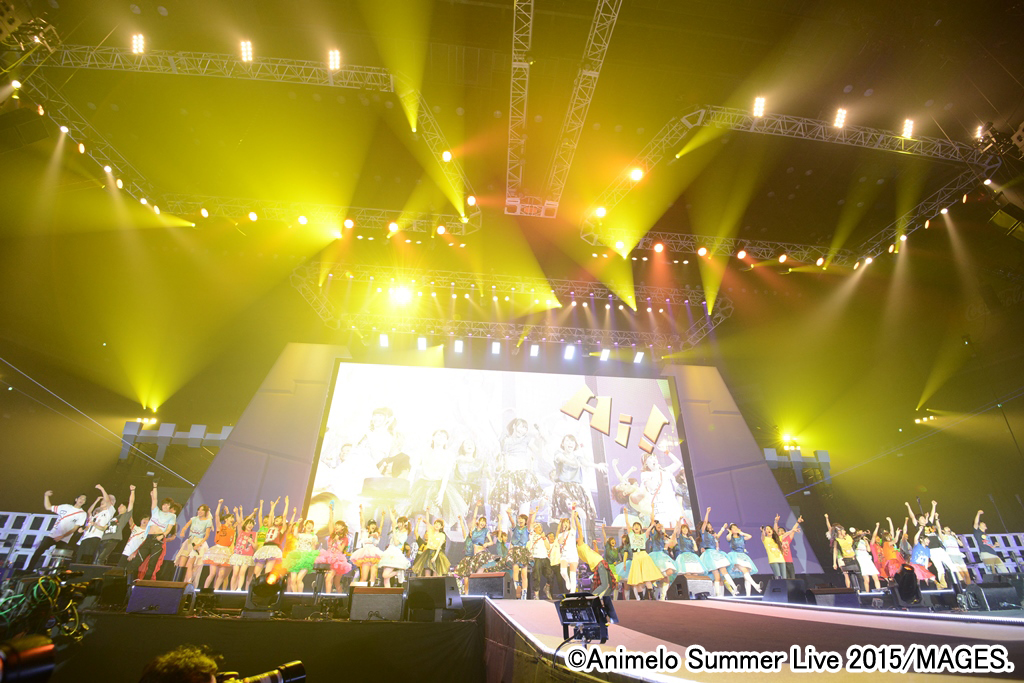 Animelo Summer Live 2015 -THE ...