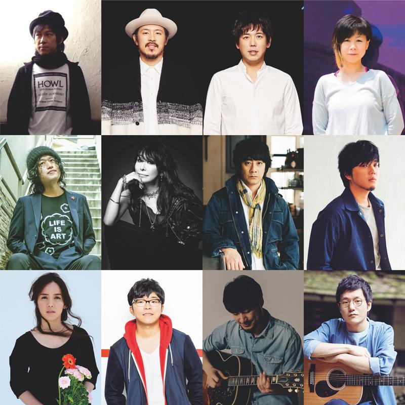 福耳 東西2公演で11年ぶりにイベント出演|邦楽・K-POP