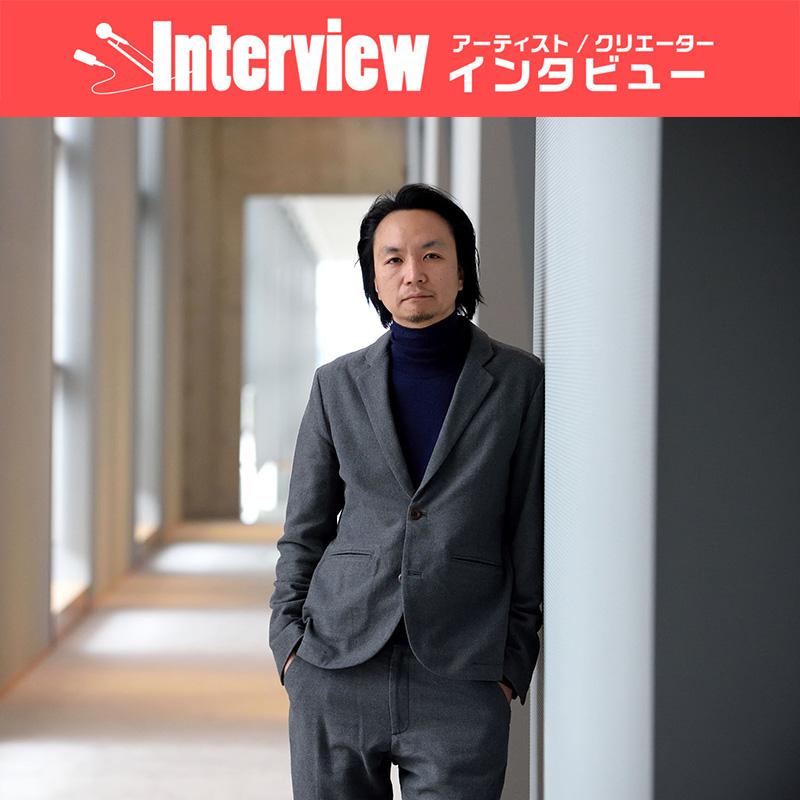 インタビュー】長塚圭史「かがみのかなたはたなかのなかに」|イベント ...