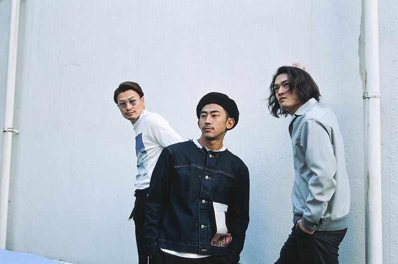 テラスハウス出演・上村翔平バンドが4月に作品リリース|邦楽・K-POP