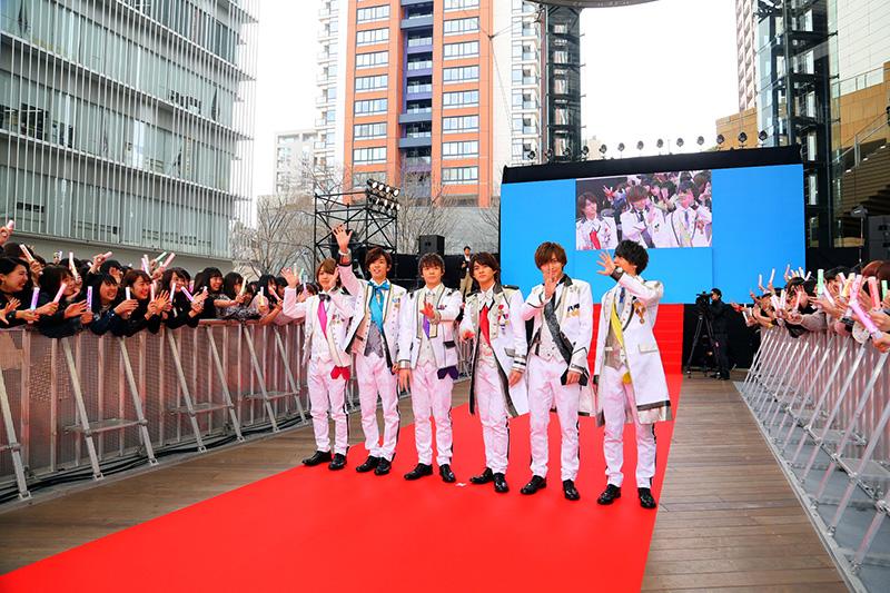 キンプリ5月出演番組 ジャニーズWESTがフジテレビで初冠バラエティー番組に挑戦!