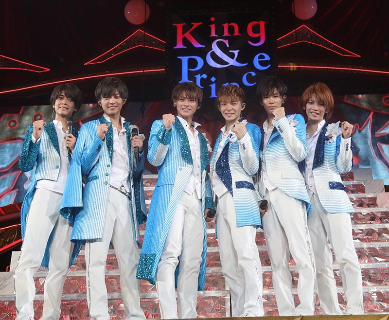 コンサート キンプリ 1st