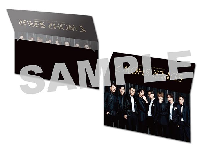 SUPER JUNIOR WORLD TOUR SUPER SHOW7 in JAPAN』DVD&Blu-ray