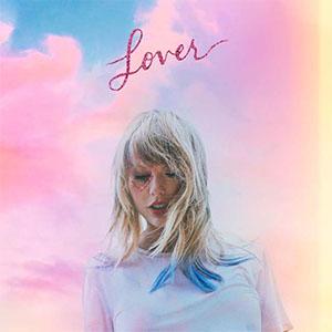 【発売中】テイラー・スウィフト最新アルバム『Lover』|R…