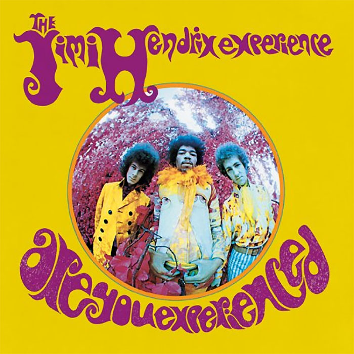 Jimi Hendrix Both Sides of The Sky Adult tee
