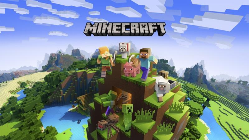 クラフト マイン マインクラフト/馬の乗り方・エサのやり方【Android版 Minecraft